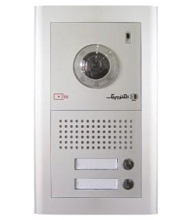 درب ضد سرقت سوداد مدل HL-035